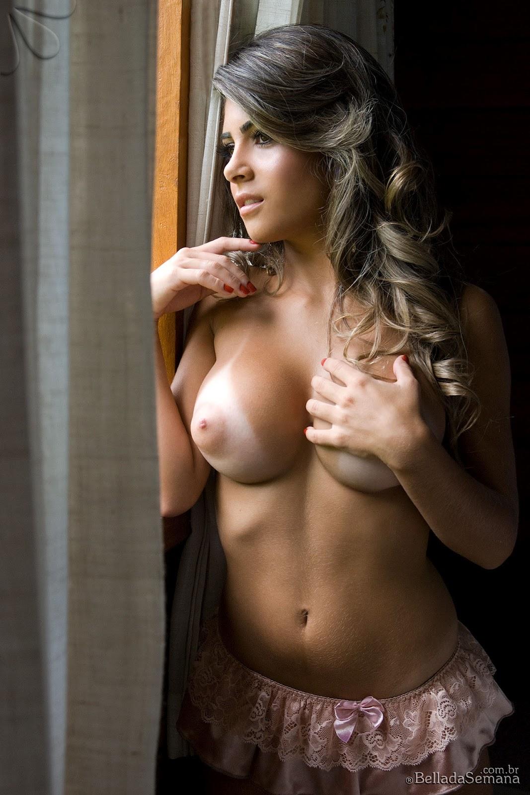 Paula rebello sexy brazilian 02 RedBust