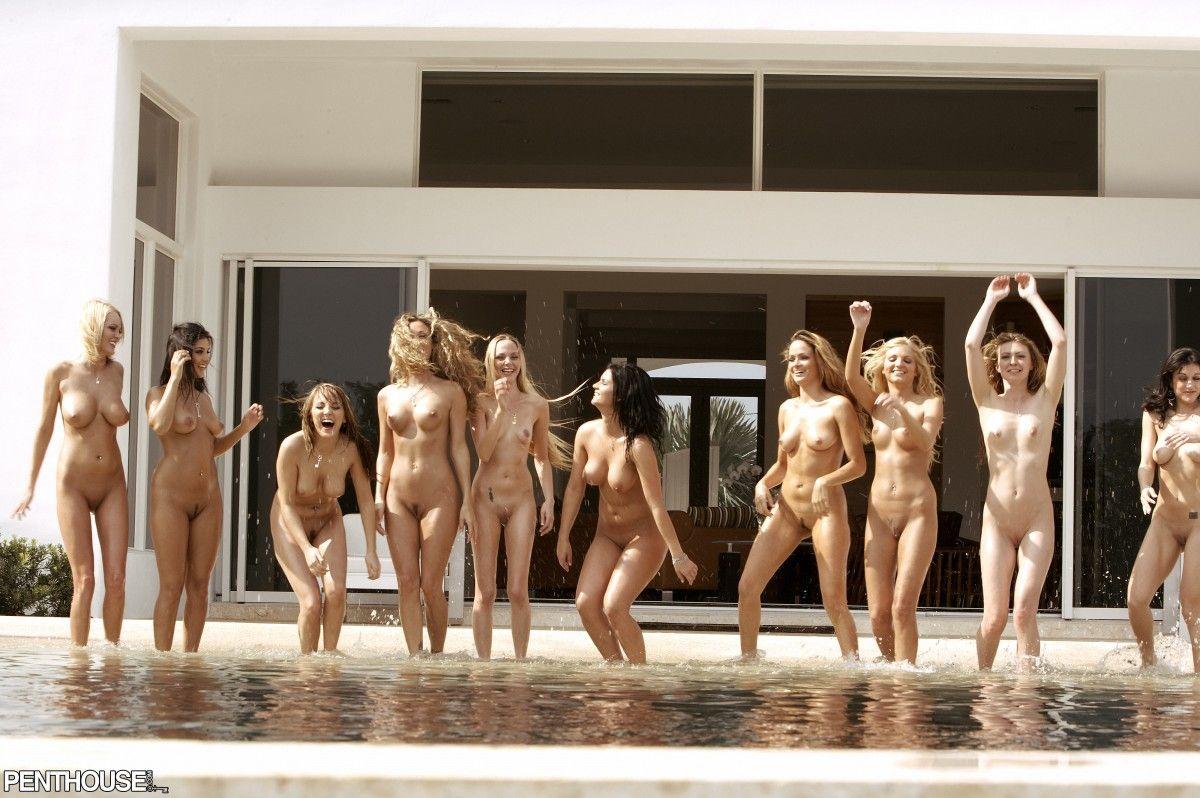 Very funny nud — 8