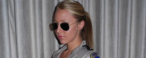 Rachel Sexton – Sexy Cop