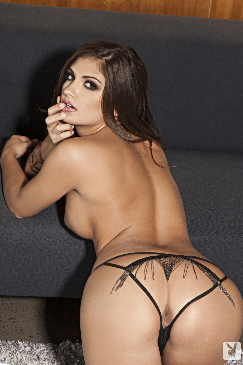 rebecca black naked