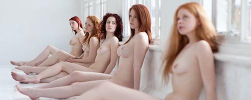 Redheads vol.2