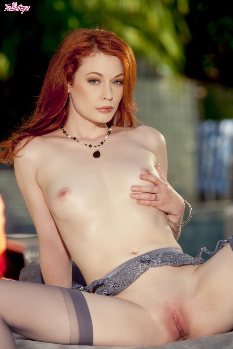 real red heads naked