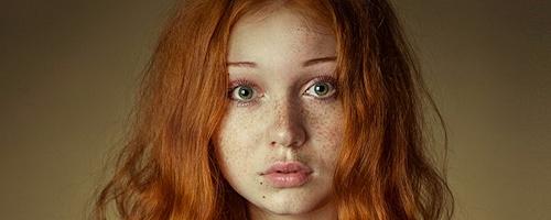 Redheads vol.7