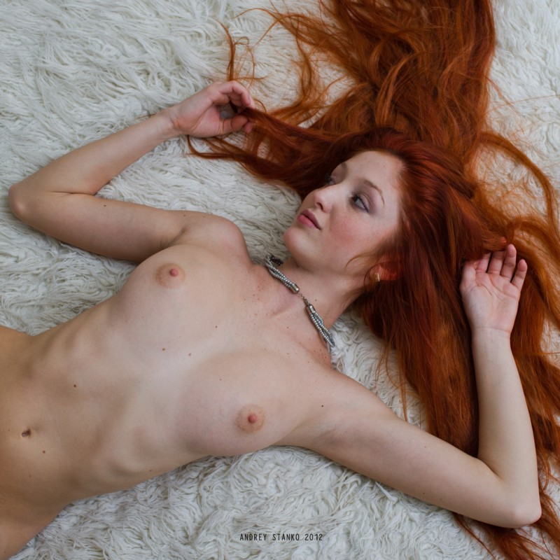Very valuable nude redheads freckles dick think