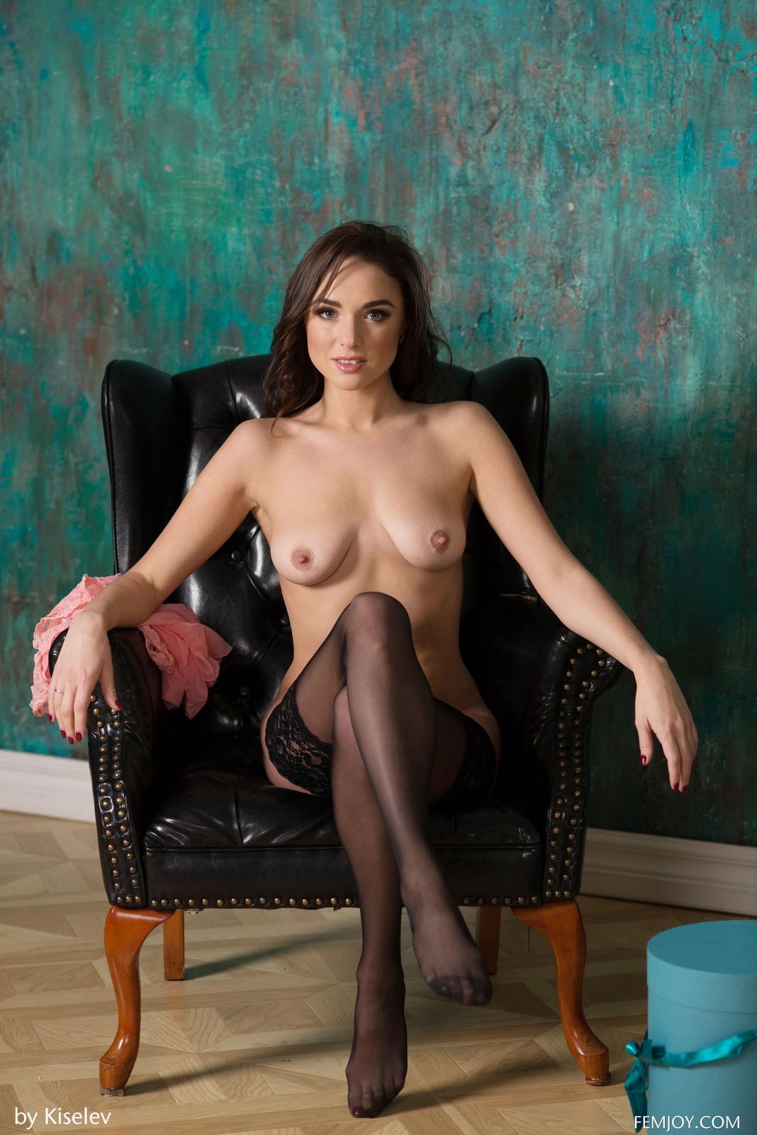 nika-a-nude-black-stockings-armchair-femjoy-06