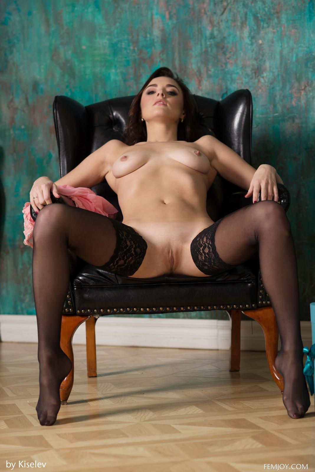 nika-a-nude-black-stockings-armchair-femjoy-08