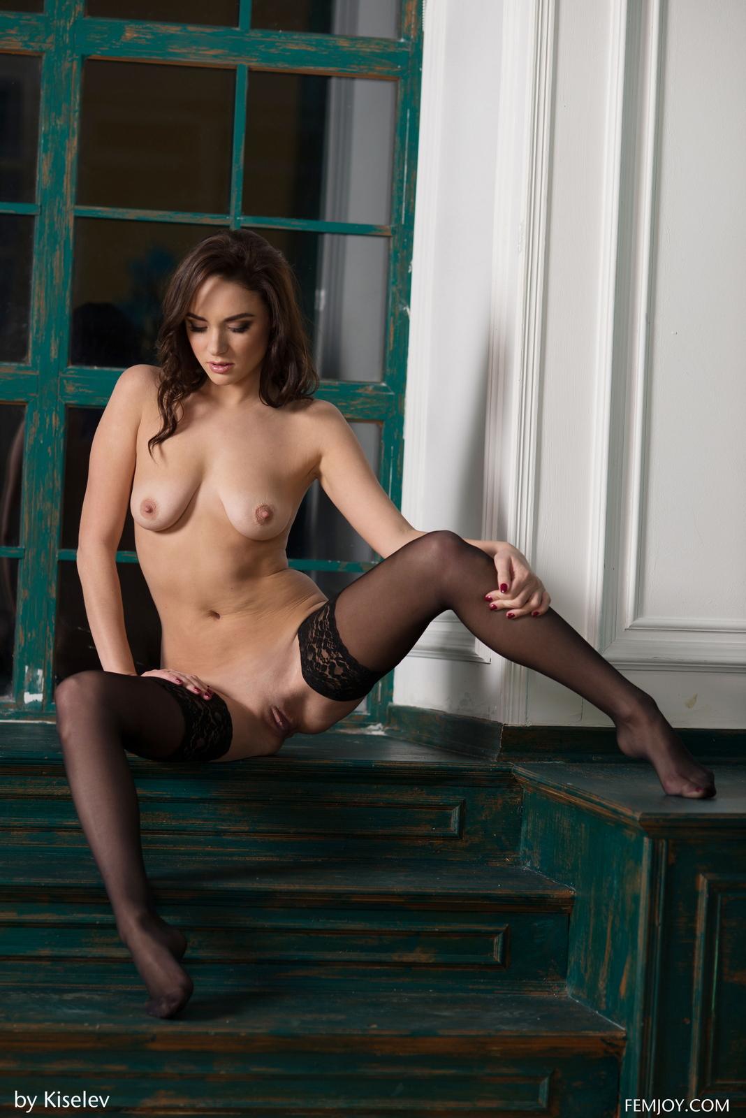 nika-a-nude-black-stockings-armchair-femjoy-18