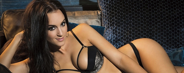 Rosie Jones for Nuts (April 2013)