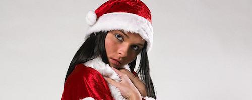 Santa's Girls – Divinity Love