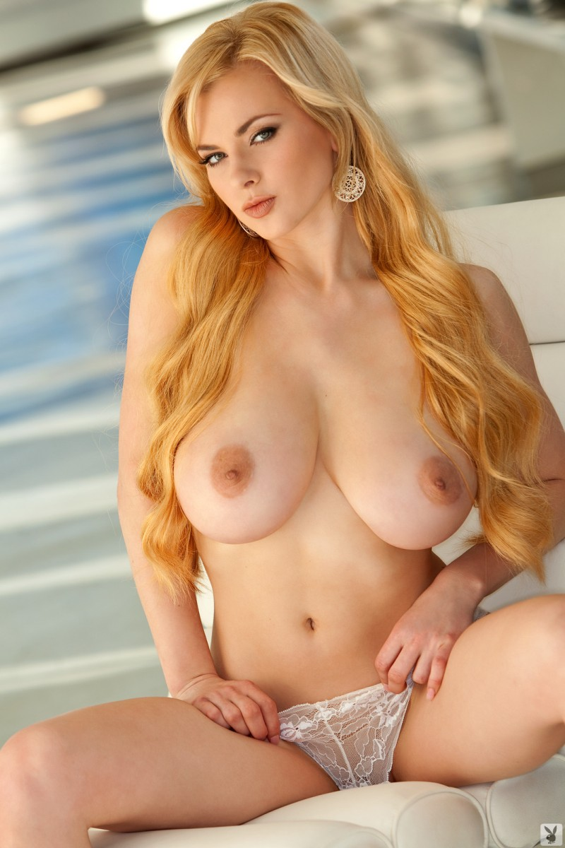 Strawberry blonde escorts