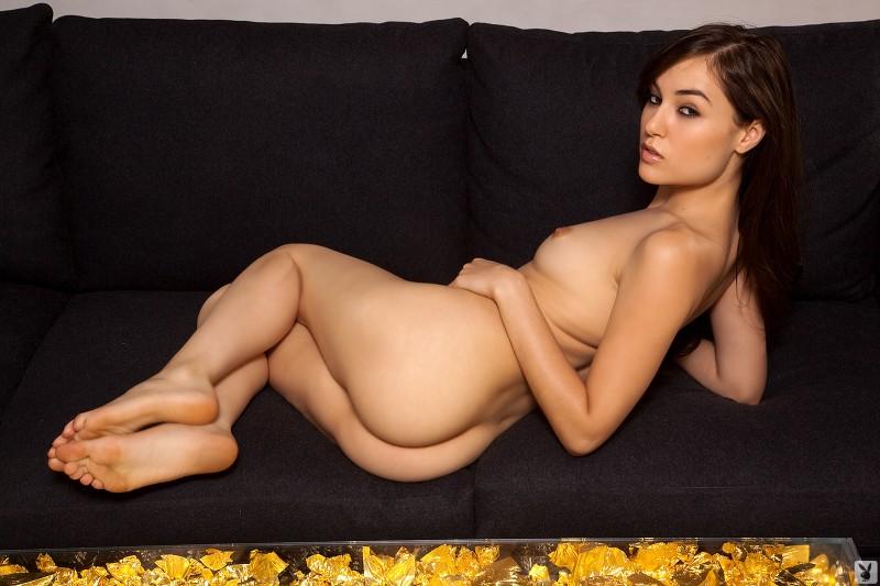 Naked sasha gray-6413