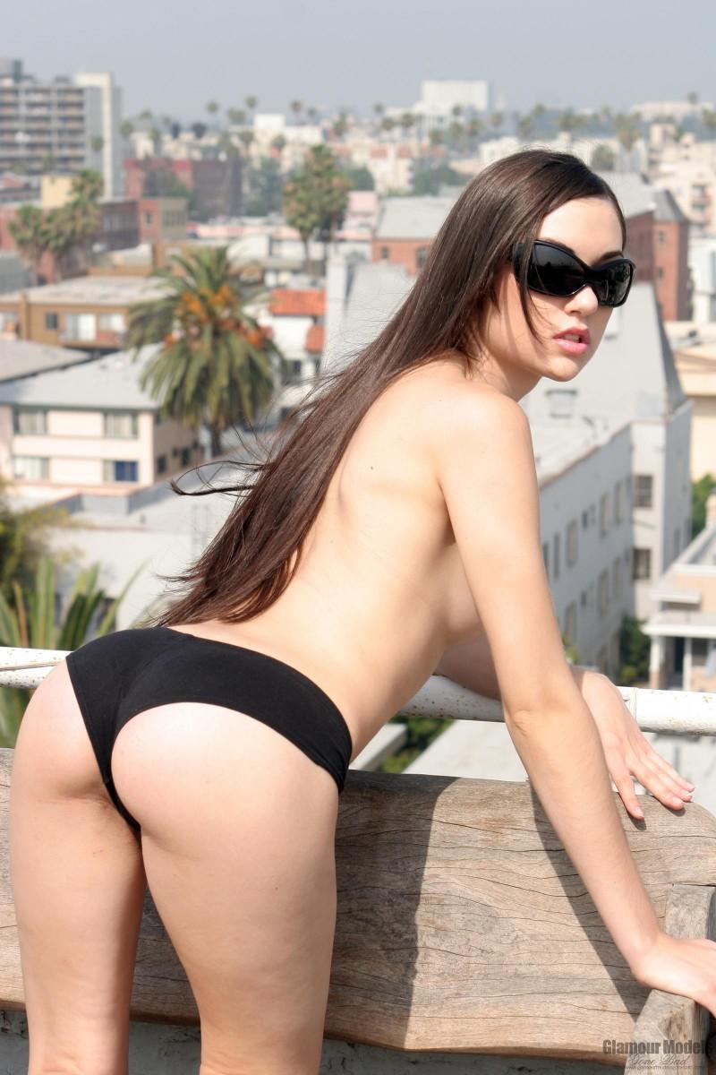 Sasha Grey Topless