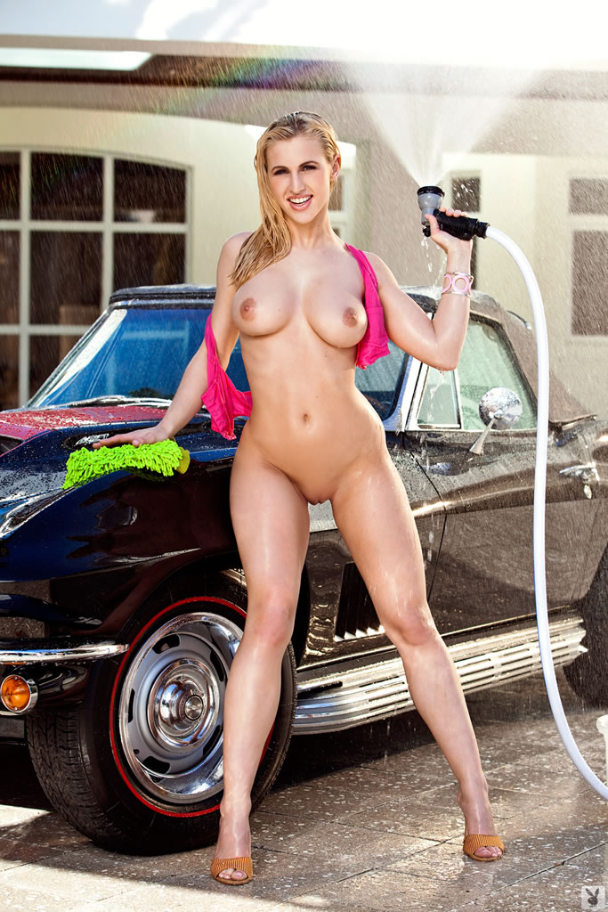 scarlett-eastland-carwash-corvette-playboy-11
