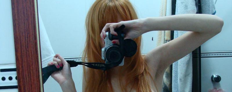 Self Shot Girls vol.8