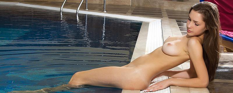 Semmi – Indoor pool