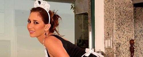 Shay Laren – Housemaid
