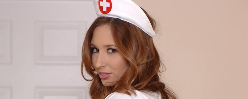 Shay Laren – Naughty nurse
