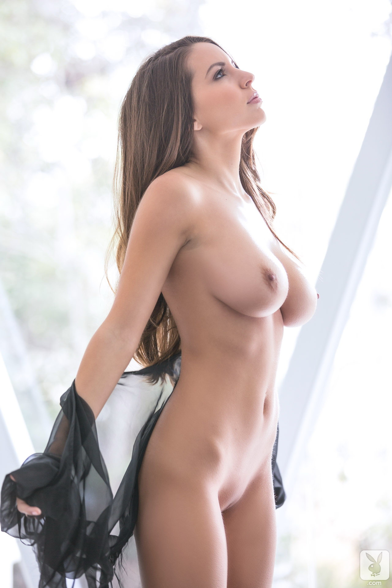 Shelby Chesnes Nude Playboy 10 Redbust