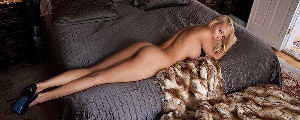 Shera Bechard – Miss November 2010