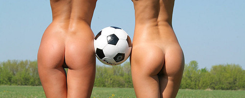 Soccer girls vol.5