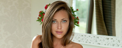 Sophia – Cute girl from Latvia