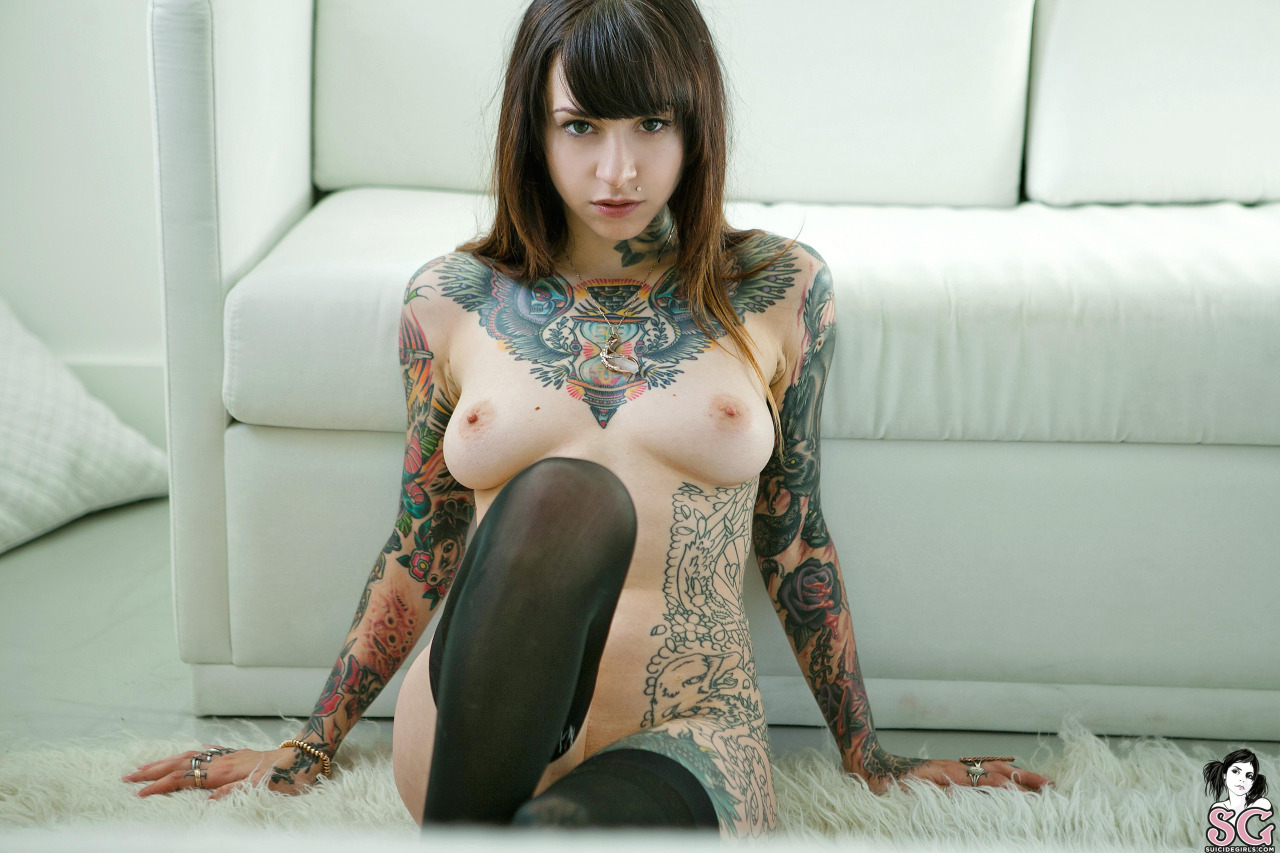 Suicide girls gogo naked #2