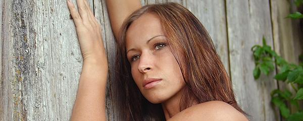 Susana Spears – Old barn