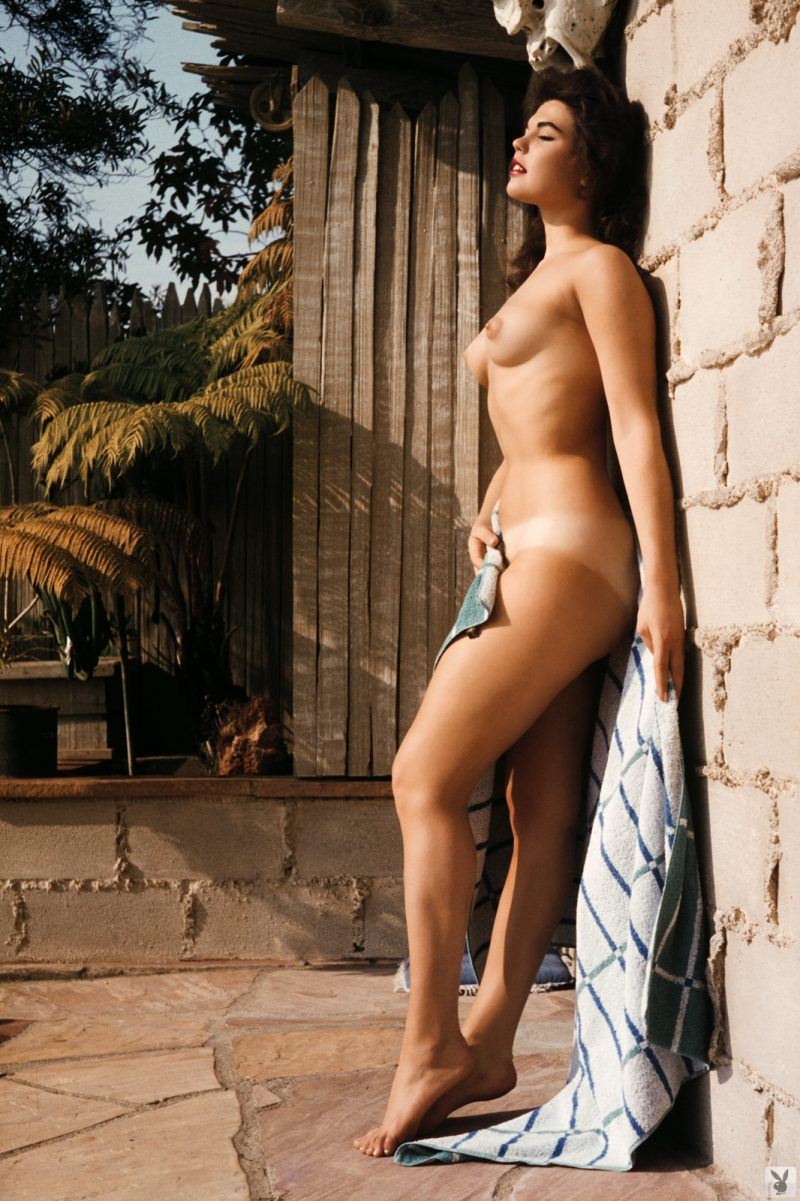 Best nude photoshoot