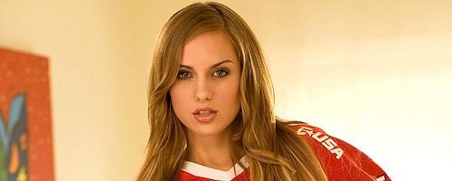 Sydney Barlette – Houston Cougars fan