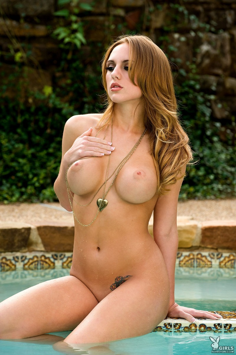 sydney barlette nude