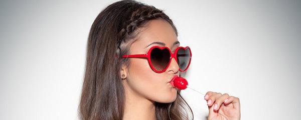 Tania Funes – Lollipop