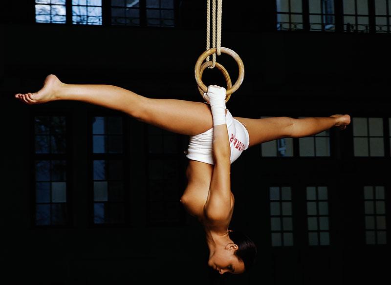 Видео приколы эротическая гимнастика