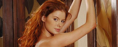 Tanya – Fabulous redhead