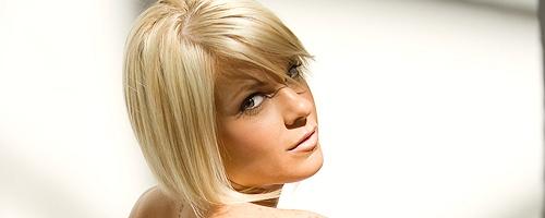Tiffany Selby – Playboy Miss July 2007