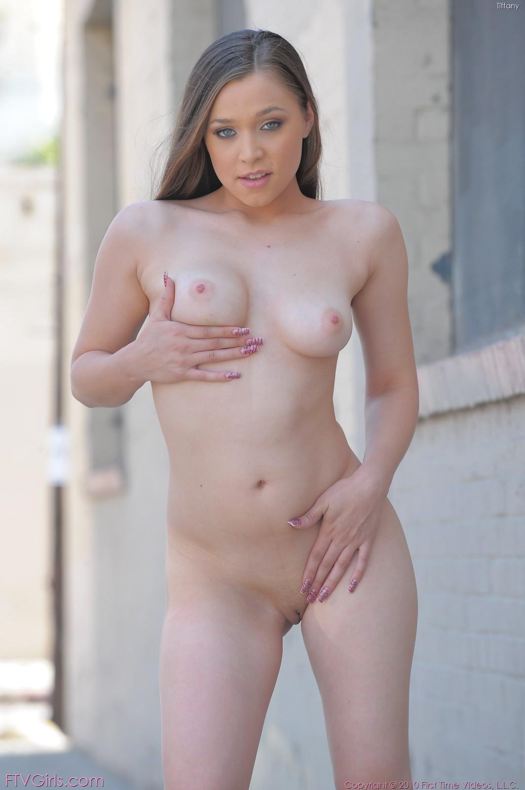 Opinion Naked tina caspary nude