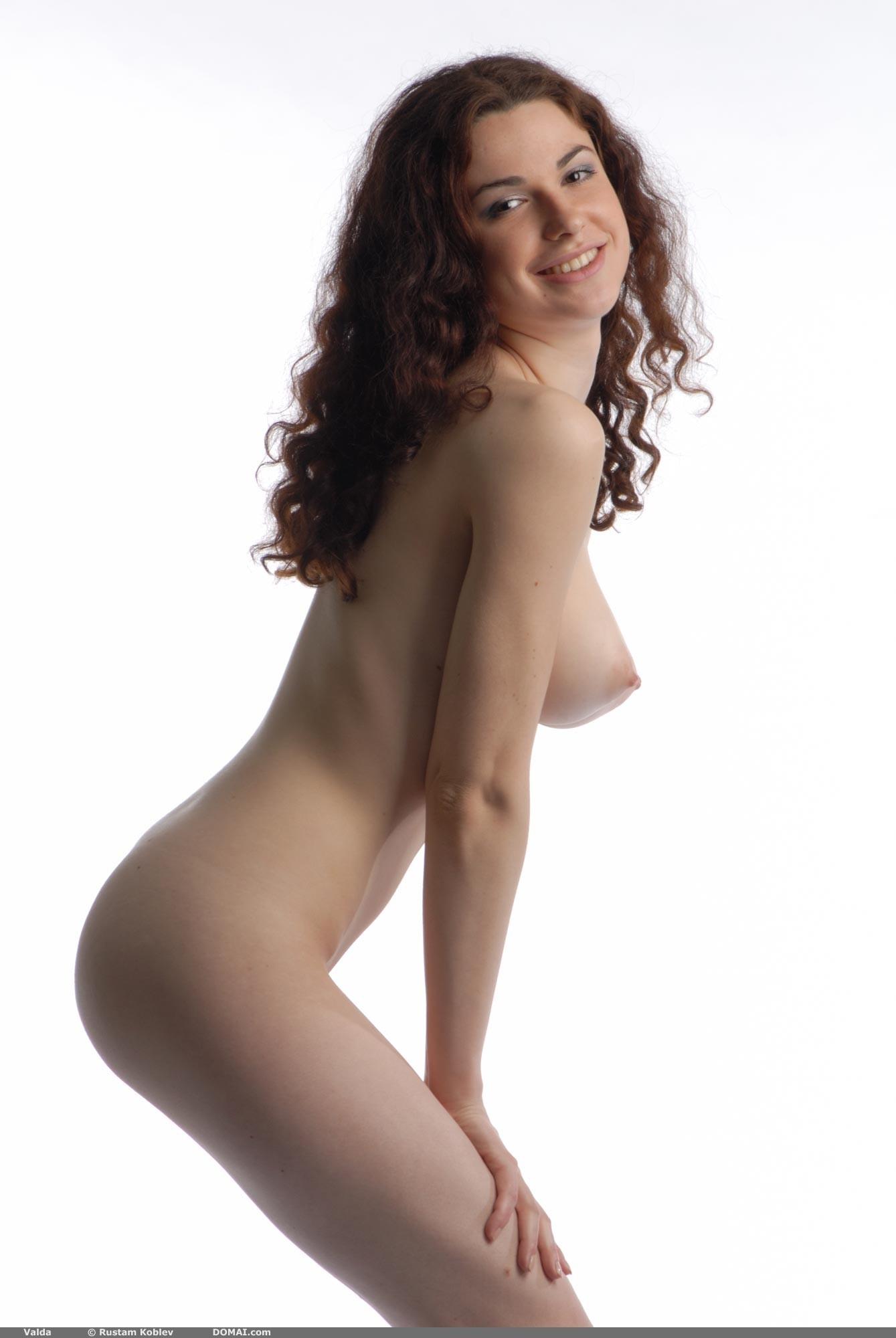 Classy brunette porn