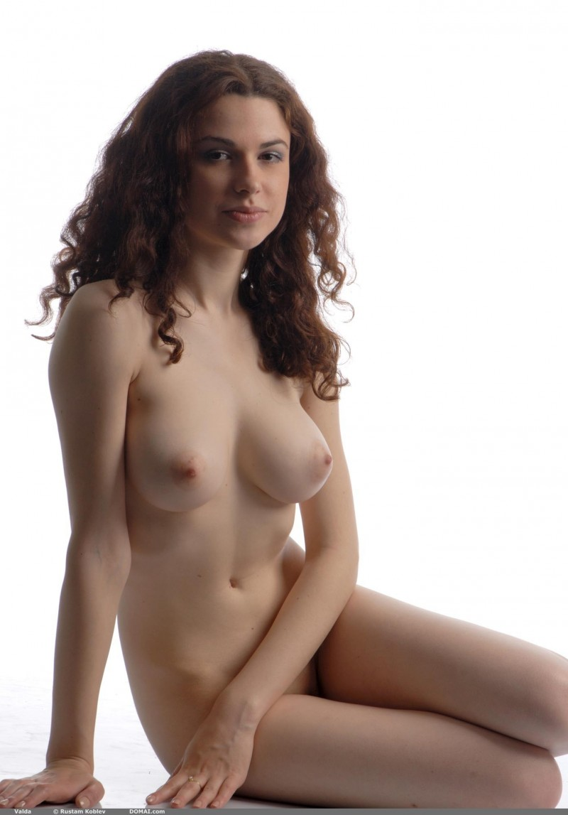 beutiful natural tits