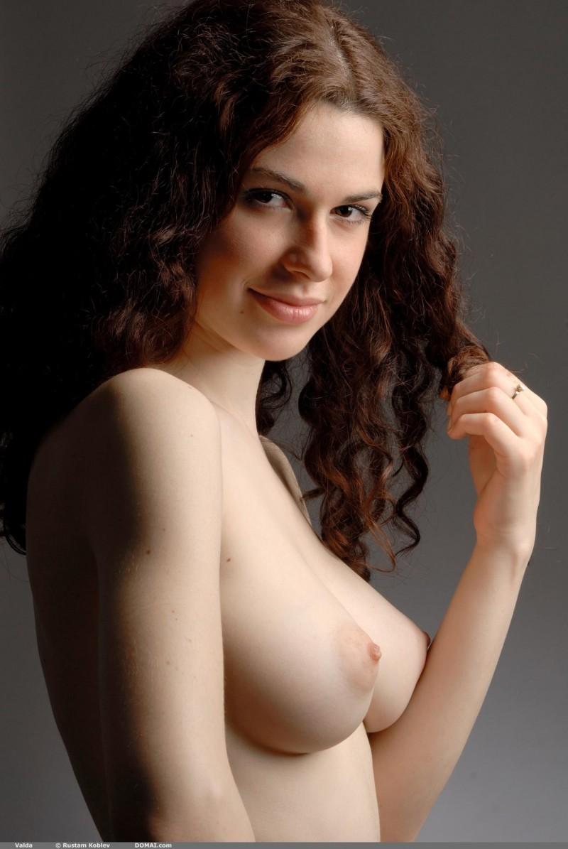 beautifull natural boobs