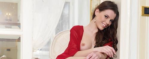 Valeria – Sexy robe