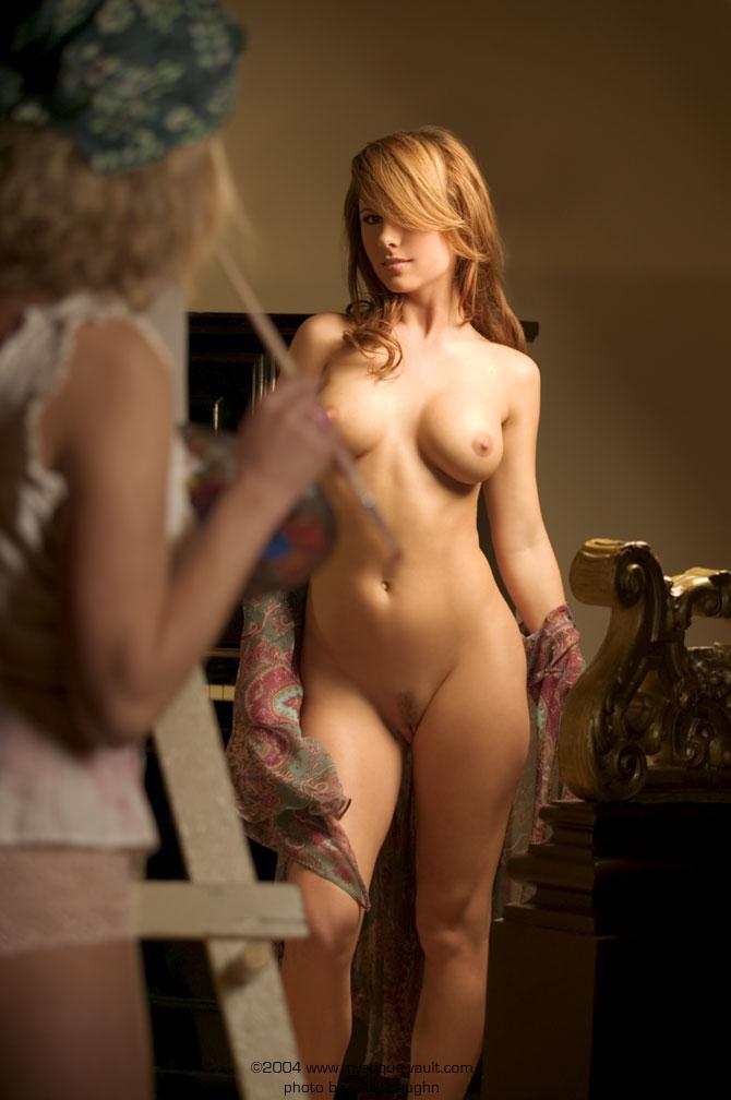 adult bikini models naked
