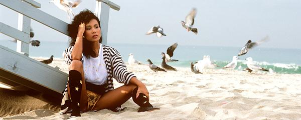 Venice Kong – Miss September 1985