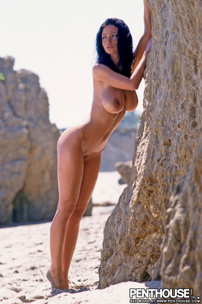 Nude thick legs models