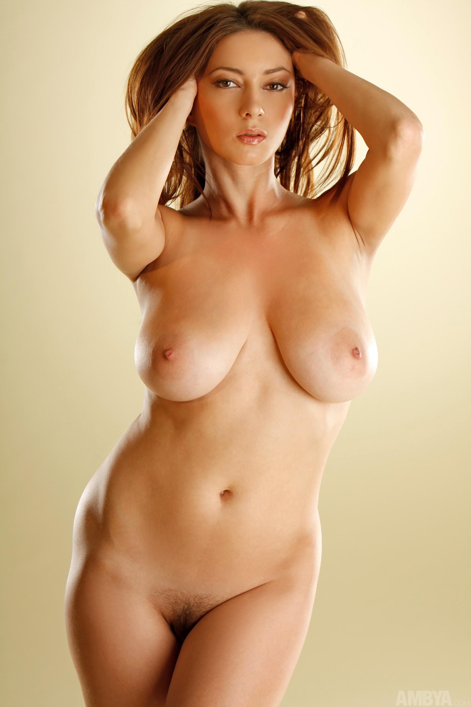 victoria nude