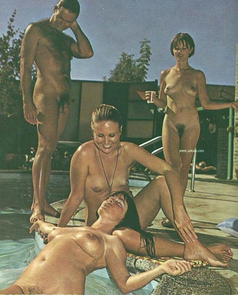 Have thought family style nudism galleries