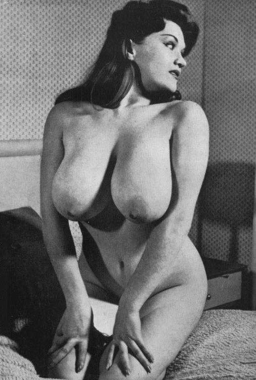 Speaking, Erotic vintage pics think, that