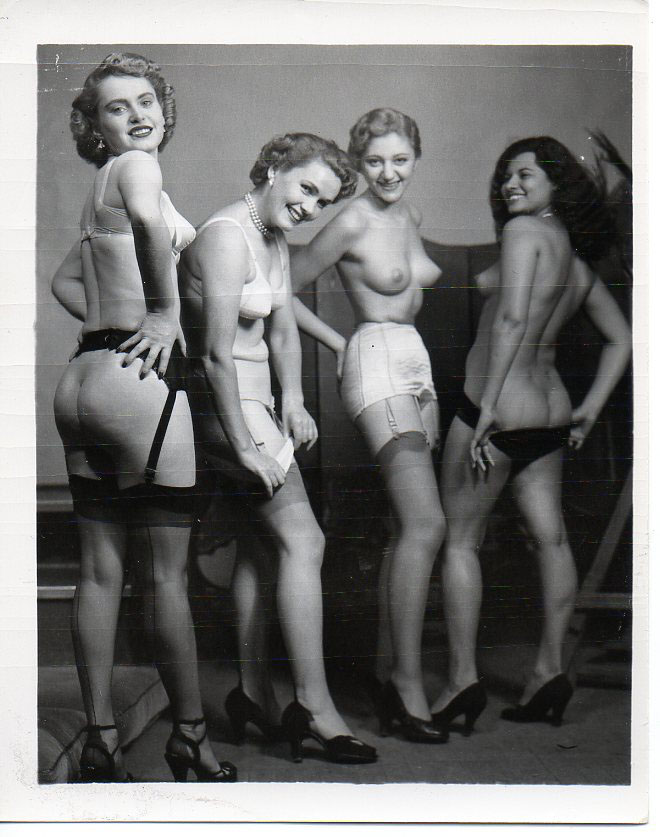 Vintage adult photos