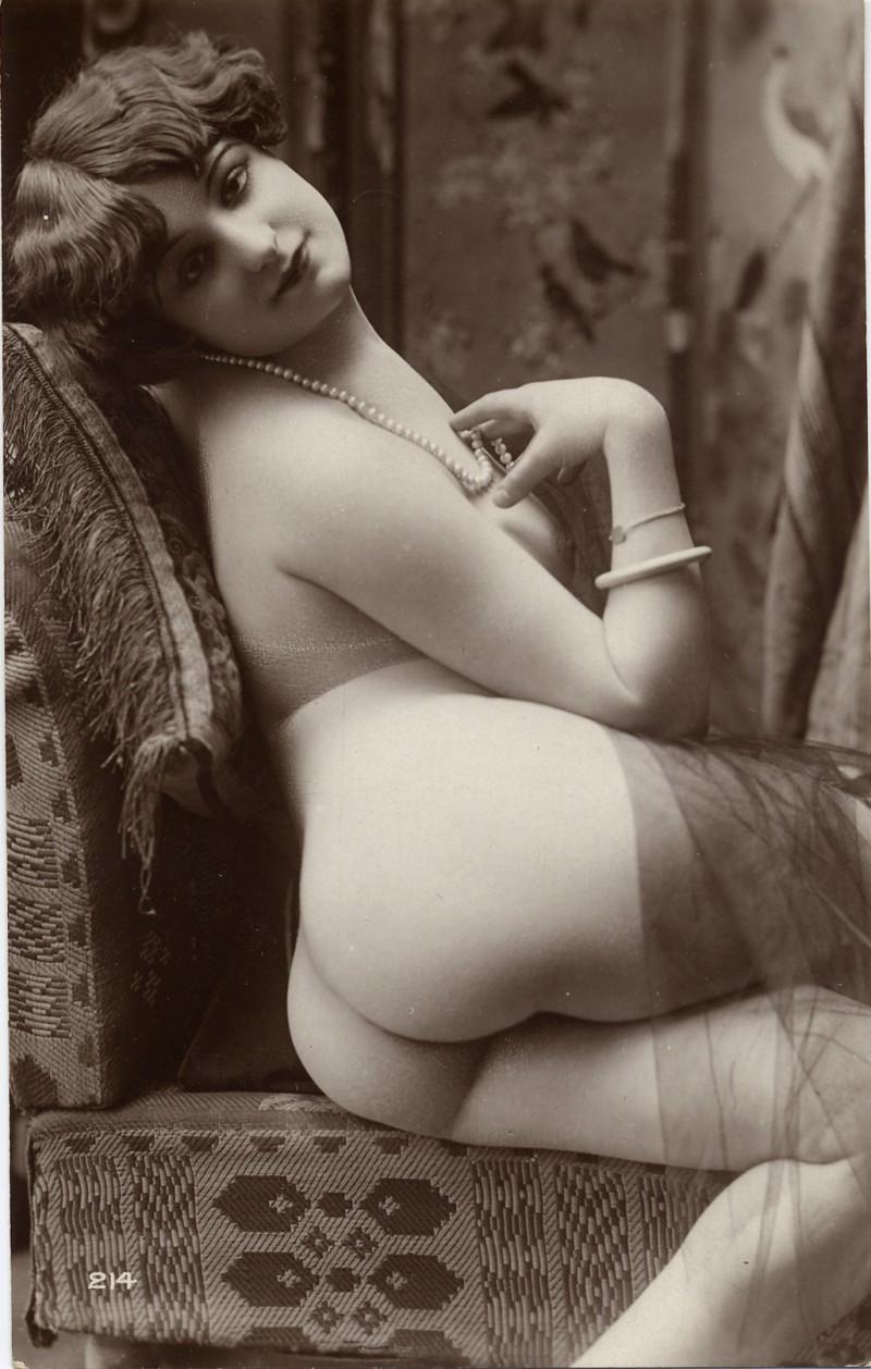 Vintage Erotic Photos Vol4-7103