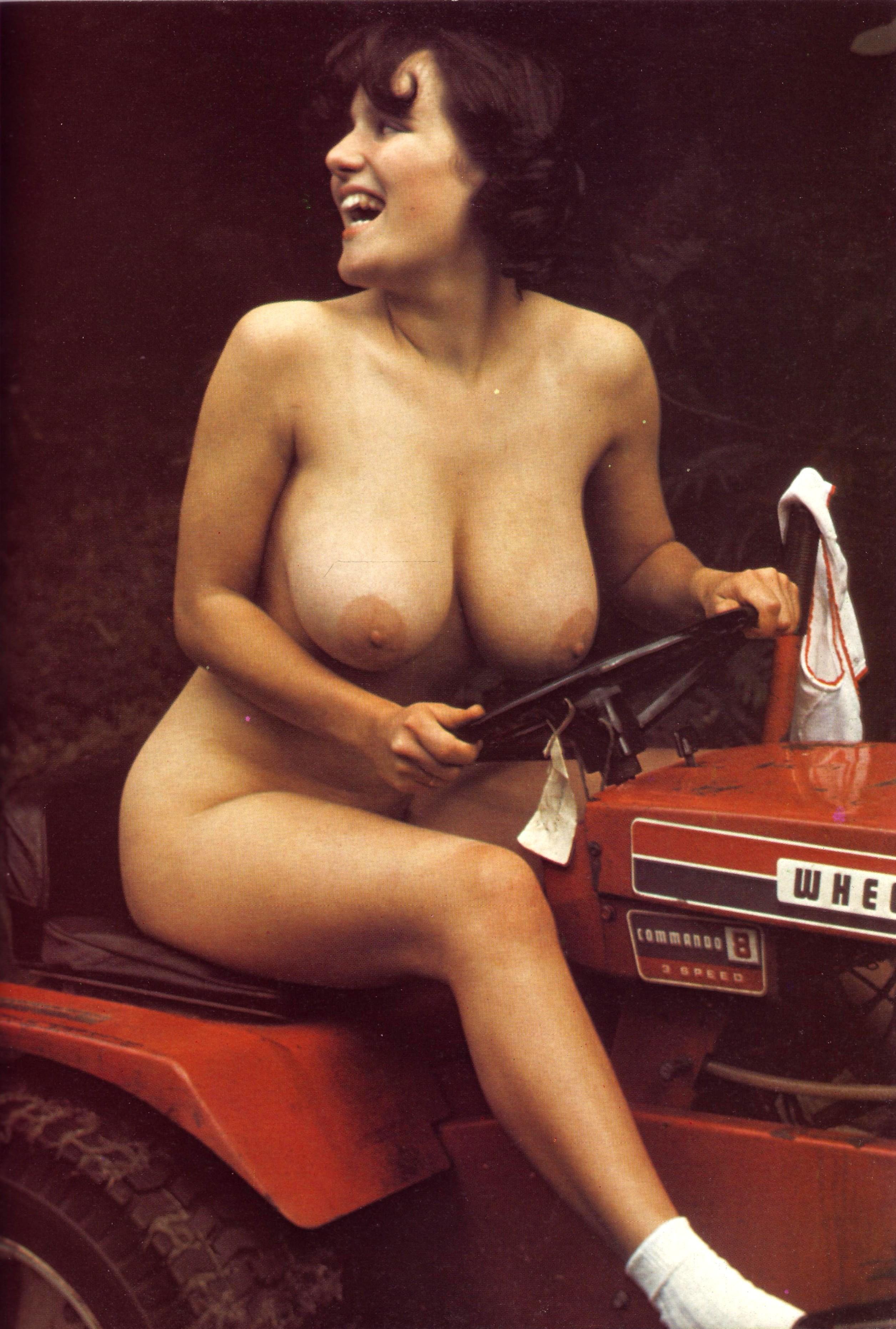 photos Vintage nude women