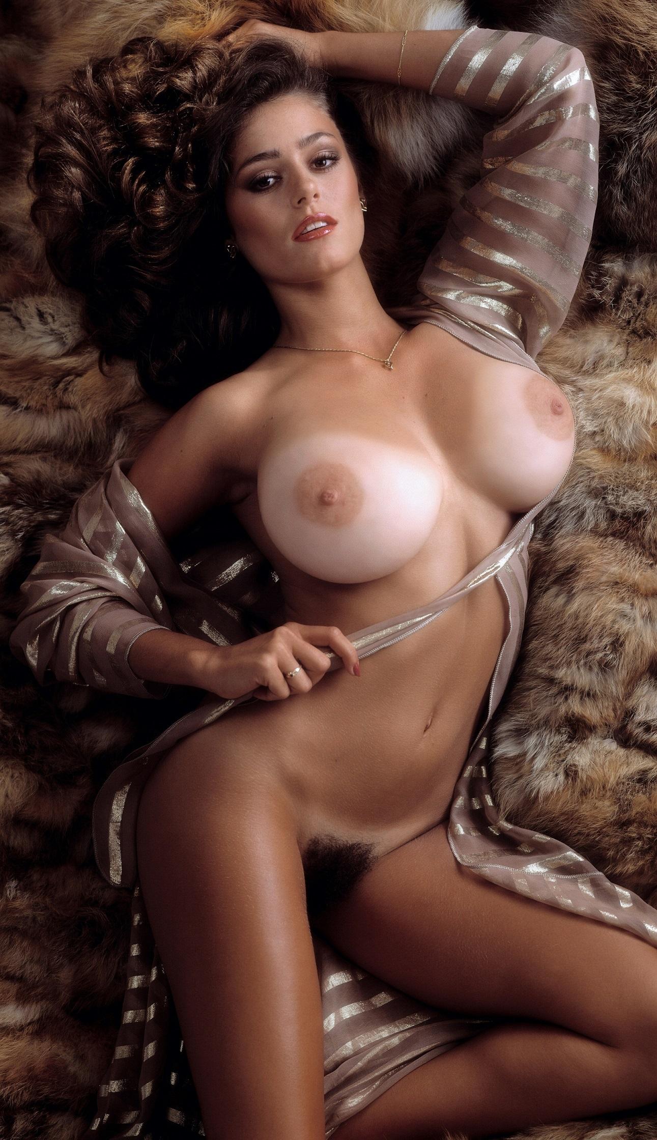 Vintage playboy big tits, naked america