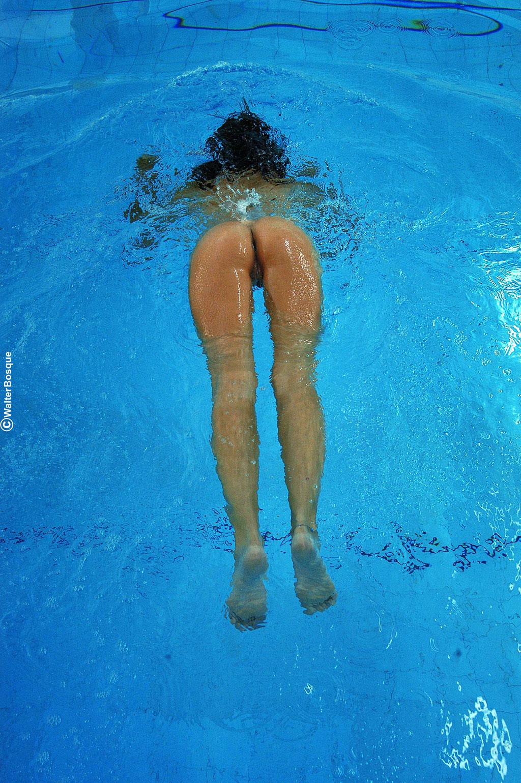 Порно спортсменка по плаванию, порно видео сара картер